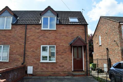 1 bedroom terraced house to rent - Moorland Road, York