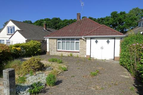 2 bedroom detached bungalow for sale - Fontmell Road, Broadstone