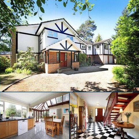 5 bedroom detached house for sale - Ravensdale Road, Ascot, Berkshire, SL5