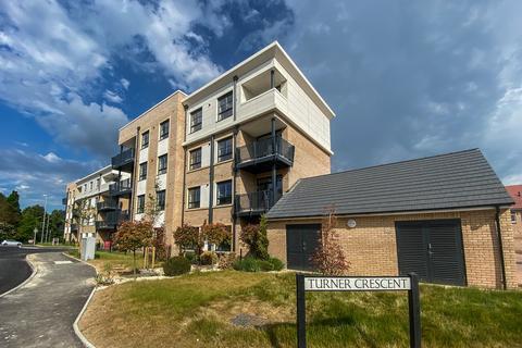 2 bedroom ground floor flat to rent - Turner Crescent, Hauxton, Cambridge