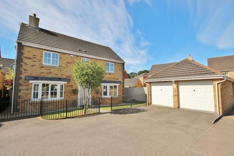 4 bedroom detached house for sale - Nicholas Court, Radyr, Cardiff