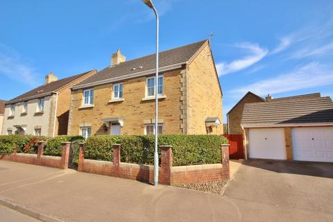 4 bedroom detached house for sale - Fisher Hill Way, Radyr, Cardiff