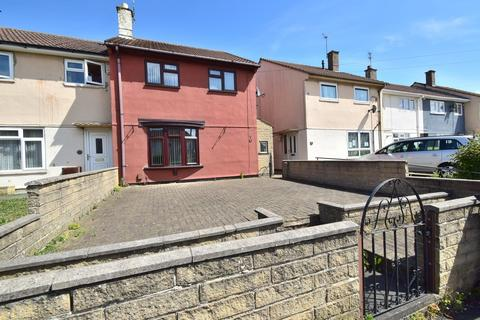 3 bedroom semi-detached house for sale - Wreford Crescent, Thurnby Lodge