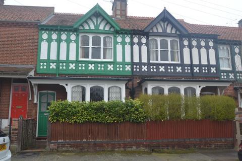 1 bedroom flat to rent - Mornington Road, Norwich, NR2