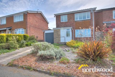 3 bedroom detached house to rent - Madeira Close, St John's, Newcastle upon Tyne, NE5