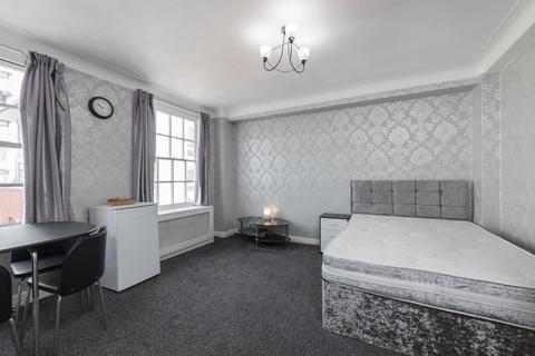 Studio to rent - Park West, Edgware Road, London