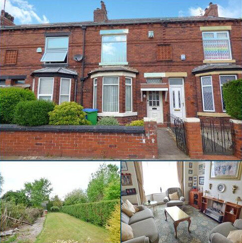 3 bedroom terraced house for sale - Rochdale Road, Middleton, Manchester, M24