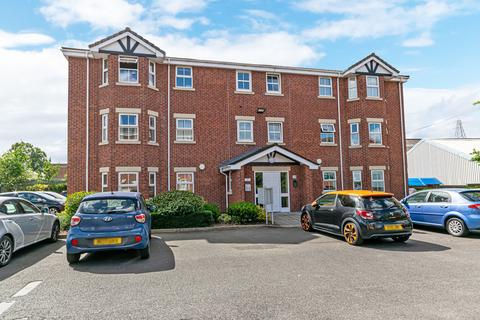 1 bedroom apartment for sale - The Old Quays, Latchford, Warrington