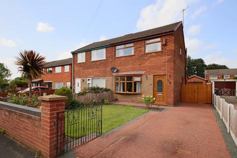 3 bedroom semi-detached house for sale - Irongate, Bamber Bridge