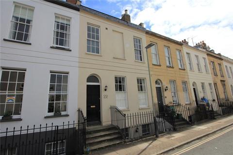 4 bedroom terraced house to rent - Albert Place, Cheltenham, GL52