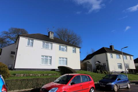 1 bedroom apartment to rent - Hardy Crescent, Plymouth