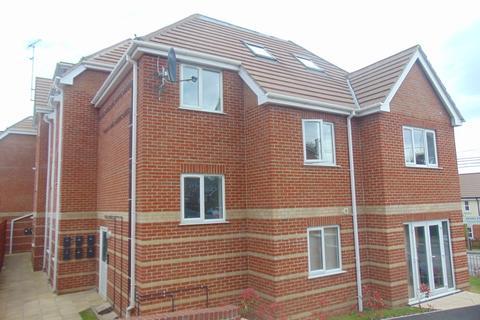 2 bedroom flat to rent - Bursledon Road, Southampton