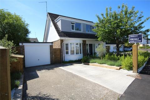 3 bedroom detached house for sale - South Western Crescent, Lower Parkstone, Poole, BH14