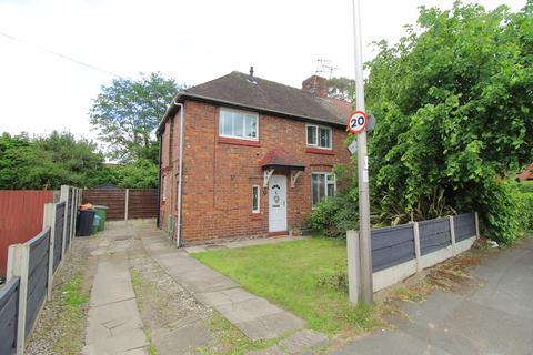3 bedroom semi-detached house for sale - Hindley Crescent, Barnton