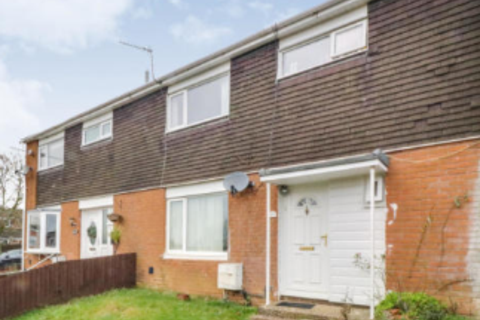 3 bedroom terraced house for sale - Chetwode Banbury