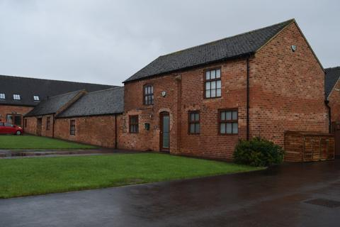 3 bedroom detached house to rent - The Granary, Anslow Park, Anslow. DE13 9QE