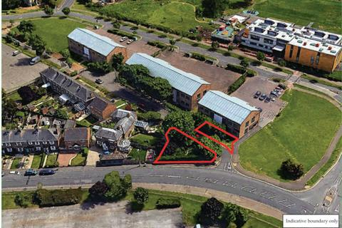 Plot for sale - Westgate, Shoeburyness, Southend-on-Sea, SS3
