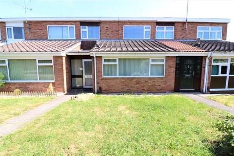 3 bedroom terraced house to rent - Cressage Road, Coventry, West Midlands
