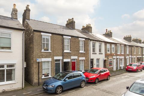 2 bedroom semi-detached house to rent - Cockburn Street, Cambridge, Cambridgeshire