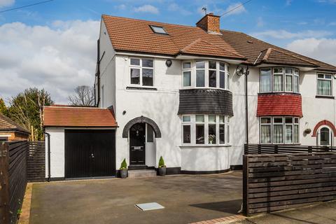4 bedroom semi-detached house for sale - Felstead Road, Orpington, BR6