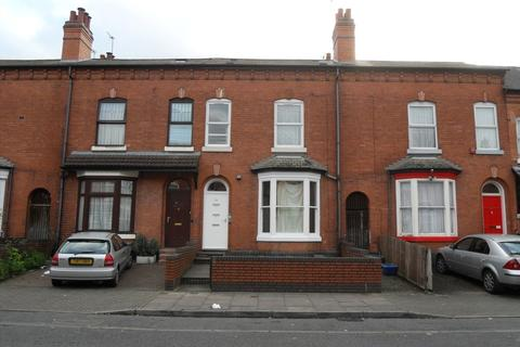 4 bedroom terraced house to rent - Chestnut Road, Moseley, Birmingham