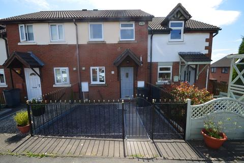 2 bedroom terraced house to rent - Stringer Court, Tunstall