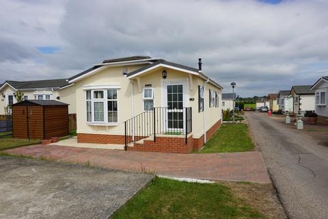 2 bedroom mobile home for sale - 24 Greenacres Park