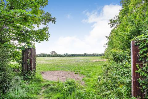 Land for sale - Mill Lane, Witton, Norwich