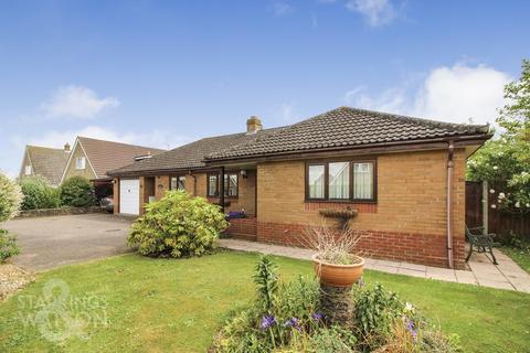 3 bedroom detached bungalow for sale - Southern Reach, Mulbarton, Norwich