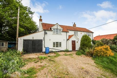 3 bedroom cottage for sale - Mill Lane, Witton, Norwich
