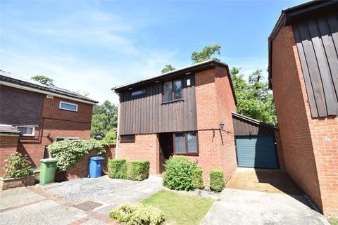 3 bedroom detached house to rent - Greenham Wood, Bracknell, Berkshire, RG12