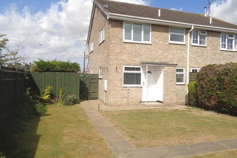 1 bedroom end of terrace house for sale - 31 Birch Close