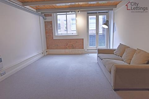 2 bedroom apartment to rent - The Warehouse, 4 Plumtre Street