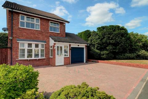 3 bedroom detached house for sale - Moreland Croft, Minworth