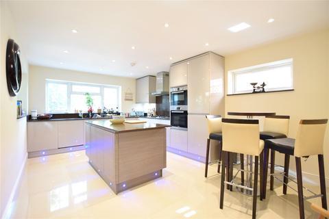 4 bedroom detached house to rent - Venetia Close, Emmer Green, Berkshire, RG4