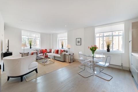 2 bedroom flat to rent - Paultons Square, SW3