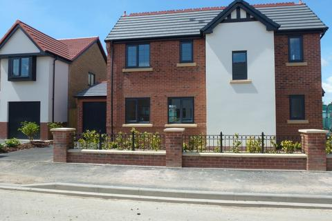 3 bedroom detached house to rent - Riley Way, West Hull