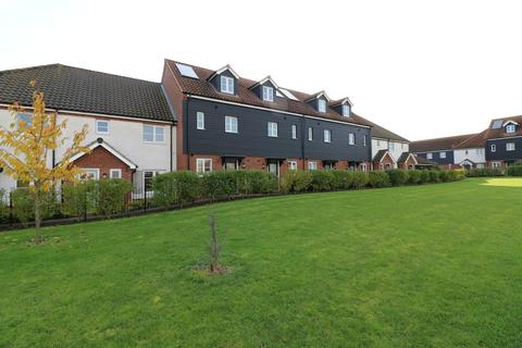3 bedroom terraced house to rent - King George Mews, Diss