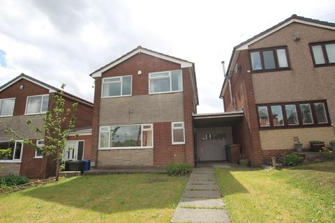 3 bedroom link detached house to rent - South View Terrace, Smithybridge