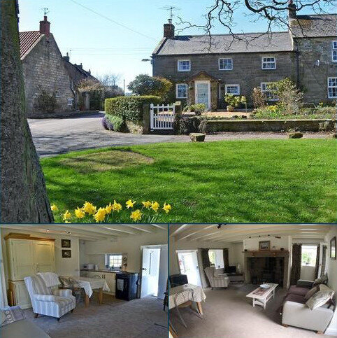 3 bedroom cottage to rent - Garden Terrace, Whittingham, Northumberland