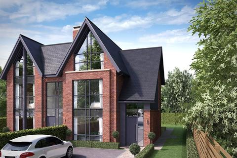 4 bedroom semi-detached house for sale - Orchard Villas, Alderley Road, Wilmslow, Cheshire, SK9