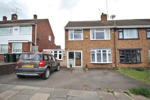 4 bedroom semi-detached house for sale - Dalby Close, Binley, Coventry