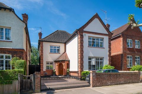 5 bedroom detached house for sale - Ashworth Road, Maida Vale, London, W9
