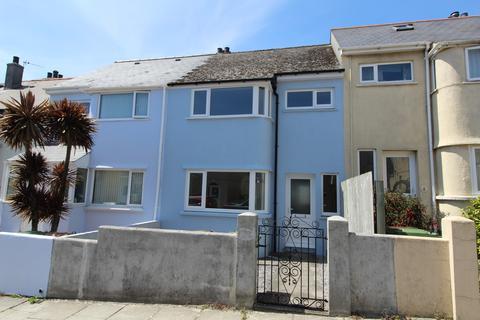 3 bedroom terraced house for sale - Haroldsleigh Avenue, Crownhill