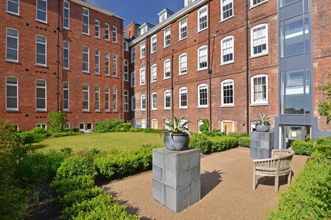 3 bedroom flat for sale - Southernhay East, Exeter