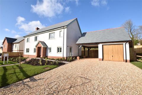 5 bedroom detached house for sale - Rockbeare, East Devon, Devon