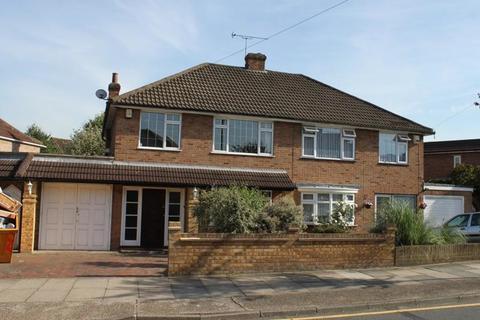 3 bedroom semi-detached house to rent - Thanet Road, Bexley, Kent