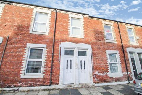 3 bedroom flat to rent - Percy Street, Blyth