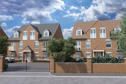 2 bedroom apartment for sale - Madison Gardens, Hartshead Court, Hartshead