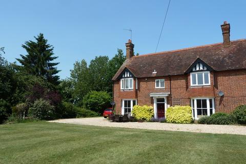 3 bedroom semi-detached house to rent - Addington, Buckinghamshire, MK18 2JW
